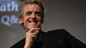 DOCTOR WHO: S10E05 – Oxygen
