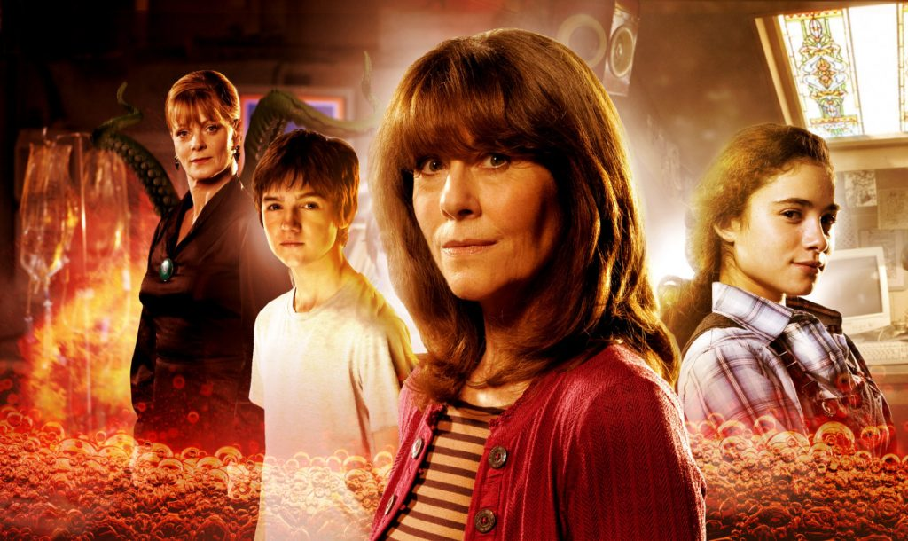 "The Sarah Jane Adventures: ""Invasion of the Bane"""