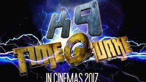 Filme que celebra 40 anos de K9 em 2017 não foi descartado (até agora)