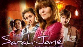 "Há 10 anos, estreava ""As Aventuras de Sarah Jane"""