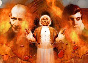 REVIEW CLÁSSICA: Arco 022 – The Massacre of St Bartholomew's Eve