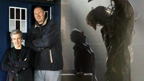 "Aos 36 anos, morre ""gigante"" ator de Doctor Who que interpretou Fisher King"