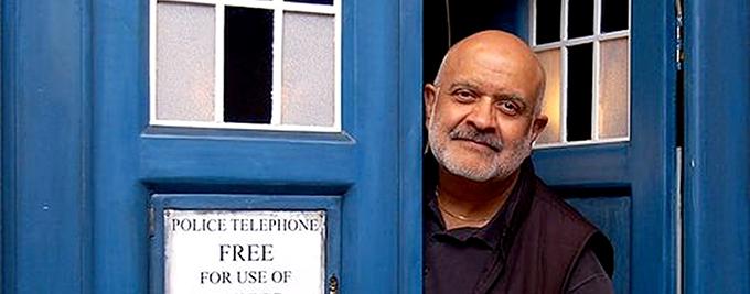 Waris Hussein – diretor do primeiro arco de Doctor Who em 1963, dentre outros na série clássica