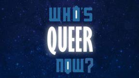 Evento whovian LGBT terá presença de Russell T Davies e outros astros de DW