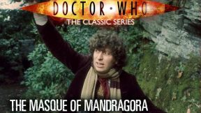 Arco 086 – The Masque of Mandragora