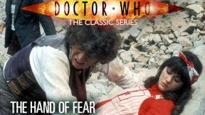 Arco 087 – The Hand of Fear