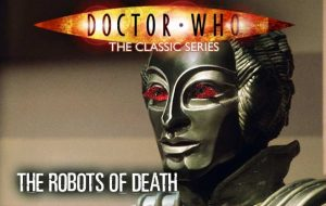Arco 090 – The Robots of Death