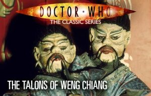 Read more about the article Arco 091 – The Talons of Weng-Chiang
