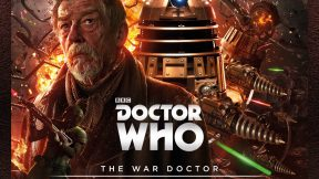 The War Doctor – Only the Monstrous (1ª temporada)