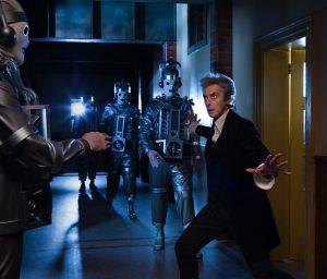 [10ª TEMPORADA] Cybermen originais de Mondas estão de volta