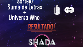 SORTEIO: EDIT – RESULTADO: Doctor Who: Shada