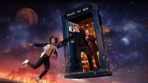 "10ª TEMPORADA: Trailer ""To the TARDIS!"""