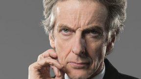 Entrevistas oficiais da 10ª temporada – Peter Capaldi