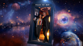 DOCTOR WHO: S10E01 – The Pilot