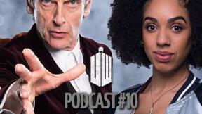 UWPodcast – #10 – Expectativas para a 10ª temporada