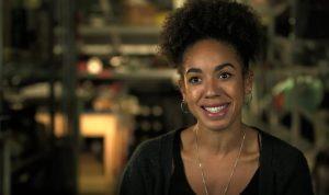 Entrevistas oficiais da 10ª temporada – Pearl Mackie