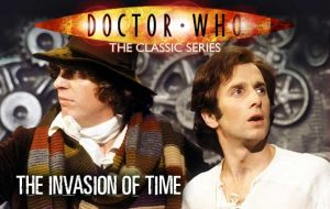 Arco 097 – The Invasion of Time