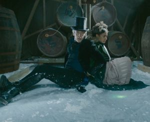 Review: Doctor Who S10E03 – Thin Ice