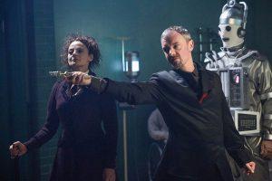 The Doctor Falls: Sinopse e imagens