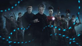 REVIEW: Doctor Who S10E10 – The Eaters Of Light