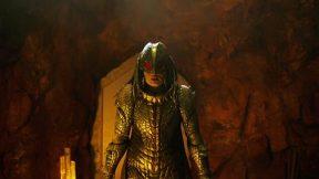 Review s10e09 – Empress of Mars