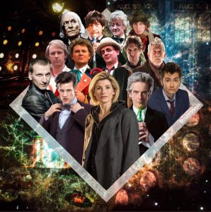 É uma Doutora: Jodie Whittaker é a 13th Doctor