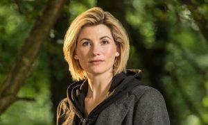 O futuro de Doctor Who será das mulheres? SIM!