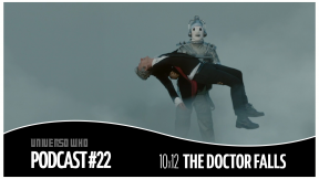 UWPodcast – #22 – 10×12 The Doctor Falls