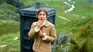 Morre atriz Deborah Watling, a companion Victoria do 2º Doutor