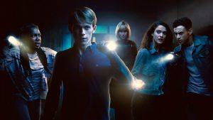 Class é oficialmente cancelado pela BBC Three