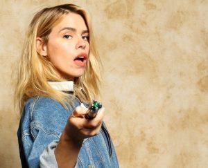 Billie Piper: Rose ainda estaria apaixonada pela nova Doutora