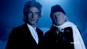 Sinopse do especial de Natal: Twice Upon a Time