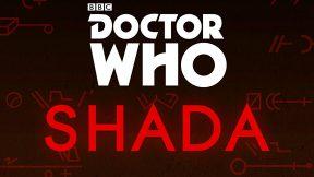 """BBC lança nova animação """"Shada"""" completa em DVD e Blu-Ray"""