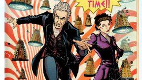 """Anunciado novo jogo """"Doctor Who Infinity"""" para PC e dispositivos móveis"""