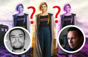 Produtor da BBC corrige fãs sobre erro no casaco da 13ª Doutora