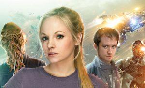 Jenny, a filha do Doutor, está de volta em áudios da Big Finish