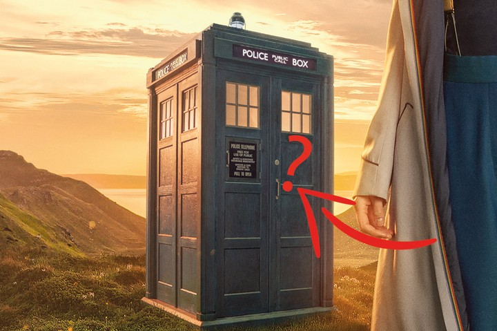 Doctor Who_Series 11_Costume Reveal