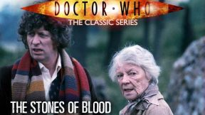 Arco 100 – The Stones of Blood