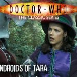 Arco 101 – Androids of Tara
