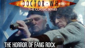 Arco 092 – The Horror of Fang Rock