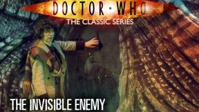 Arco 093 – The Invisible Enemy