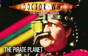 Arco 099 – The Pirate Planet