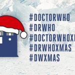 Doctor Who finalmente ganha um emoji natalino no Twitter
