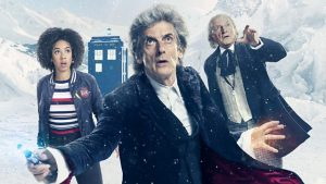 REVIEW: Doctor Who – Twice Upon a Time