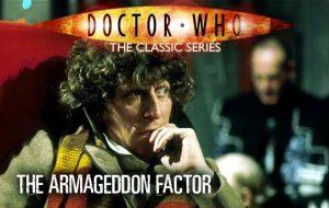 Arco 103 – The Armageddon Factor