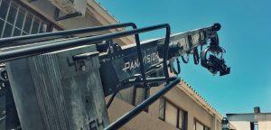 11ª TEMPORADA: Filmagens na África do Sul