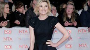 Jodie Whittaker ganhará o mesmo salário que Peter Capaldi ganhava
