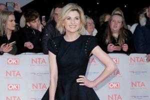 Read more about the article Jodie Whittaker ganhará o mesmo salário que Peter Capaldi ganhava