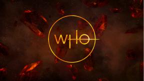 [Vídeo] BBC divulga nova logo de Doctor Who!