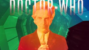 [VÍDEO] Fizeram a abertura de Doctor Who no estilo CLASS e ficou incrível